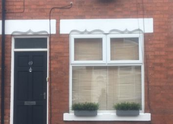 Thumbnail 3 bed terraced house to rent in May Street, Derby