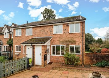 Thumbnail 1 bedroom end terrace house to rent in Canterbury Close, Yate, Bristol