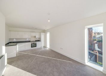 Thumbnail 2 bedroom flat for sale in Hedley Road, Hansell Gardens, St. Albans