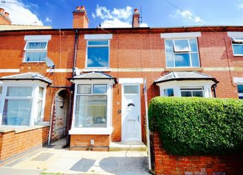Thumbnail 2 bed property to rent in Regent Street, Desborough, Kettering