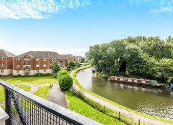 Thumbnail 2 bed flat for sale in Purlin Wharf, Netherton, Dudley