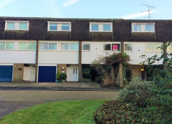 Thumbnail 3 bed terraced house for sale in April Close, Horsham
