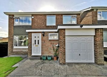 Thumbnail 4 bedroom detached house for sale in Dene Road, Wylam