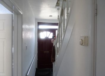 Thumbnail 3 bed terraced house for sale in Beechwood Road, Luton
