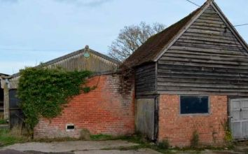 Thumbnail Land for sale in Grigg Lane, Headcorn, Ashford