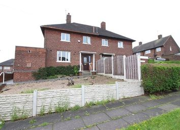 Thumbnail 3 bed semi-detached house for sale in Mather Avenue, Sheffield