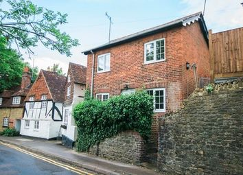 Thumbnail 2 bed property to rent in Mill Lane, Godalming