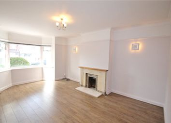 Thumbnail 2 bed flat for sale in Hilldown Court, Streatham High Road, London