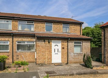 Thumbnail 3 bed semi-detached house for sale in Charlton Gardens, Bristol