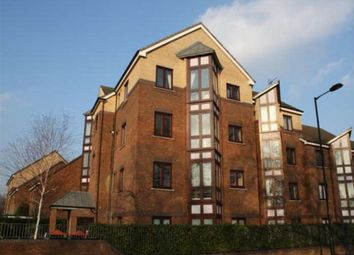 Thumbnail 1 bedroom flat for sale in Midhurst Way, London