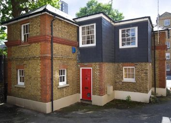 Thumbnail 1 bed property for sale in Wellington Buildings, Wellington Way, London