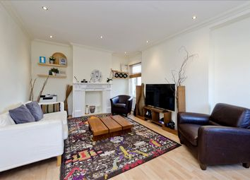 Thumbnail 2 bed flat for sale in Sedgeford Road, London