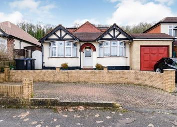 Thumbnail 3 bed bungalow for sale in Valley Road, Kenley, Surrey, .