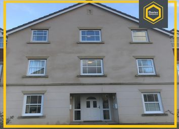 Thumbnail 2 bed flat to rent in Cwrt Lando, Pembrey, Burry Port