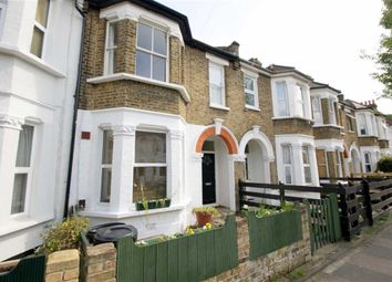Thumbnail 1 bed flat to rent in Petersfield Road, Acton, London