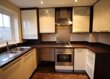 Thumbnail 2 bedroom flat for sale in Harrop Court, Darwen