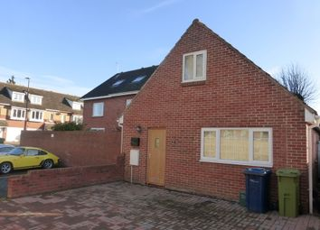 Thumbnail 2 bed detached house for sale in Tewkesbury Road, Longford, Gloucester