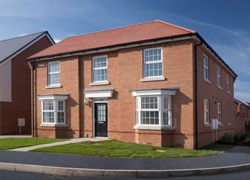 "Thumbnail 4 bedroom detached house for sale in ""Eden"" at Marden Road, Staplehurst, Tonbridge"