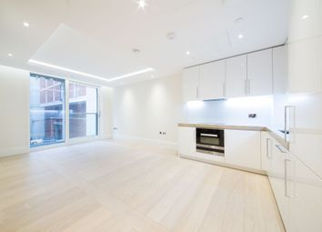 Thumbnail 1 bed flat to rent in Savoy House, 190 Strand, London