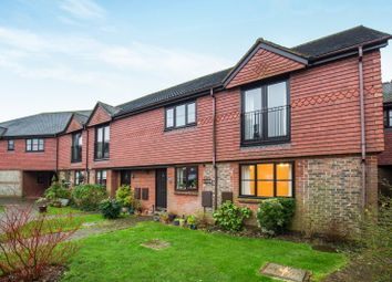 Thumbnail 2 bed end terrace house to rent in Broadbridge Mill, Old Bridge Road, Bosham, Chichester