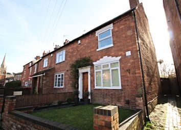 Thumbnail 3 bed end terrace house for sale in Leswell Lane, Kidderminster