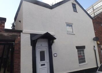 Thumbnail 2 bed terraced house for sale in Avenham Road, Preston, Lancashire