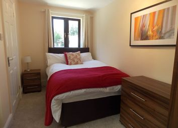 Thumbnail 6 bedroom shared accommodation to rent in Garton End Road, Peterborough