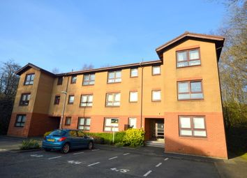 Thumbnail 1 bed flat for sale in Woodlands Court, Old Kilpatrick, Glasgow