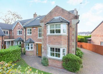 Thumbnail 5 bed detached house for sale in Tempest Road, Lostock, Bolton
