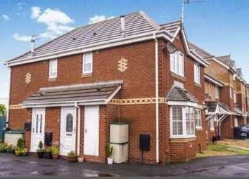 Thumbnail 2 bed end terrace house for sale in Bayside, Fleetwood
