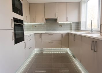 Thumbnail 2 bed flat for sale in Stone Grove, Edgware, London