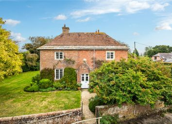 Thumbnail 5 bed detached house for sale in Pallington, Dorchester, Dorset