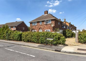 Thumbnail 3 bed end terrace house for sale in Everest Road, Stanwell, Staines-Upon-Thames