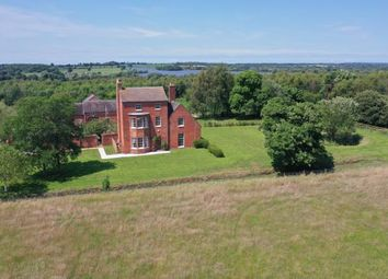 5 bed detached house for sale in Main Street, Swepstone, Leicestershire, England LE67