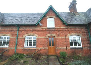 Thumbnail 2 bed cottage to rent in Creswell Farm Cottages, Stafford