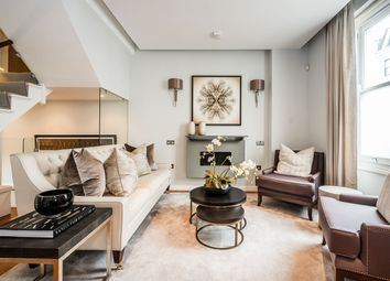 Thumbnail 5 bedroom terraced house to rent in Westmoreland Terrace, London