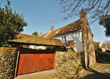 Thumbnail 2 bed cottage for sale in Old Green Road, Cliftonville, Kent
