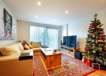Stanton House, 620 Rotherhithe Street, Rotherhithe SE16. 2 bed flat