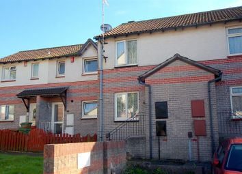 Thumbnail 2 bedroom terraced house to rent in Wright Close, Devonport, Plymouth