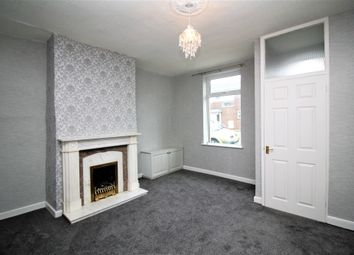 Thumbnail 2 bed terraced house to rent in Walmsley Street, Fleetwood, Lancashire