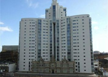 Thumbnail 2 bed flat for sale in Altolusso, Bute Terrace, Cardiff Centre, Cardiff, Cardiff, South Glamorgan