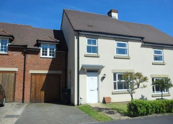 Thumbnail 3 bed terraced house to rent in Capability Way, Greenham, Thatcham