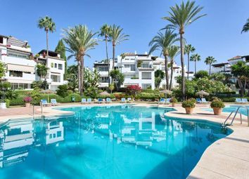 Thumbnail 3 bed penthouse for sale in Estepona, Málaga, Spain
