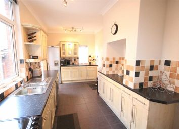 Thumbnail 3 bed terraced house for sale in Grey Street, Crook