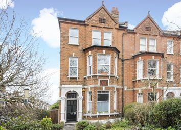 Thumbnail Studio for sale in Larkhall Rise, Battersea