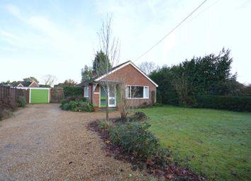 Thumbnail 3 bed bungalow to rent in Headley Fields, Headley, Bordon