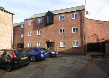 Thumbnail 2 bedroom flat for sale in Aickmans Yard, King Street, King's Lynn