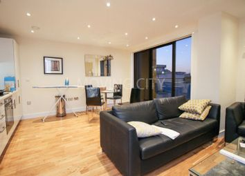 Thumbnail 1 bed flat for sale in Arc House, Tanner Street, London Bridge