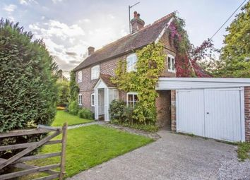 Thumbnail 4 bed detached house for sale in Muddles Green, Chiddingly, Lewes, East Sussex