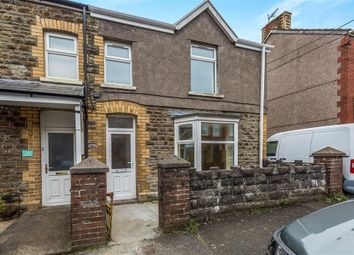 3 bed terraced house to rent in Picton Street, Kenfig Hill, Bridgend CF33